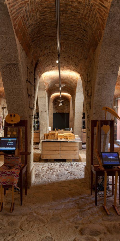 Mosteiro de São Martinho de Tibães 1