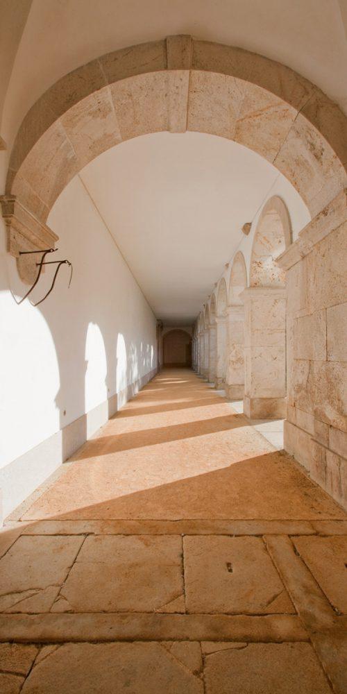 Convento de São Salvador de Vilar de Frades 8