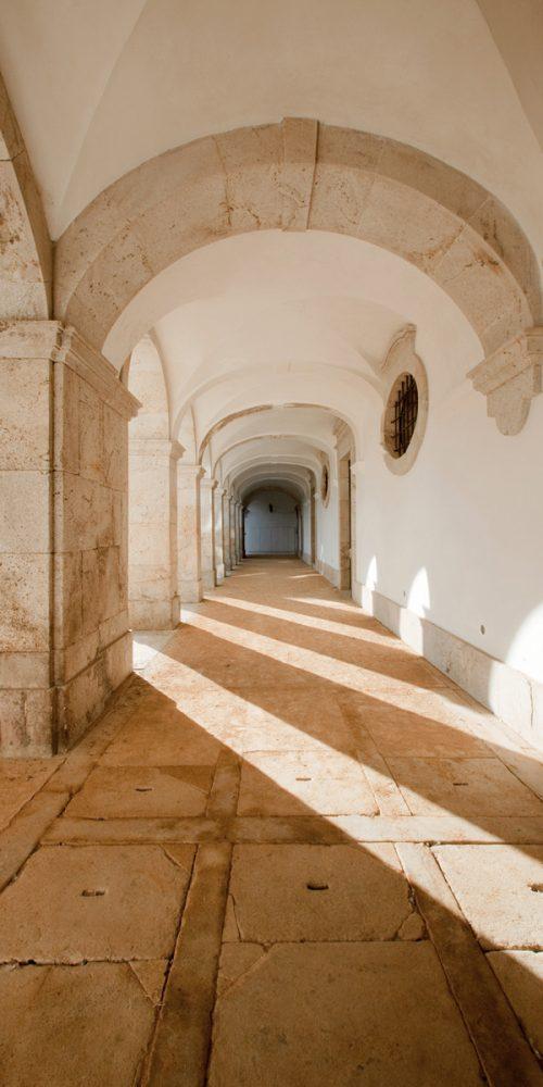 Convento de São Salvador de Vilar de Frades 2