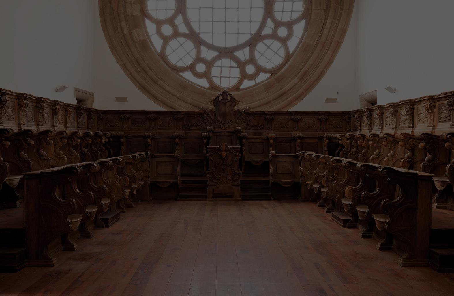 Conservação e Restauro do Mosteiro de Pombeiro