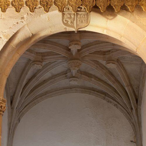 Convento de São Salvador de Vilar de Frades 7