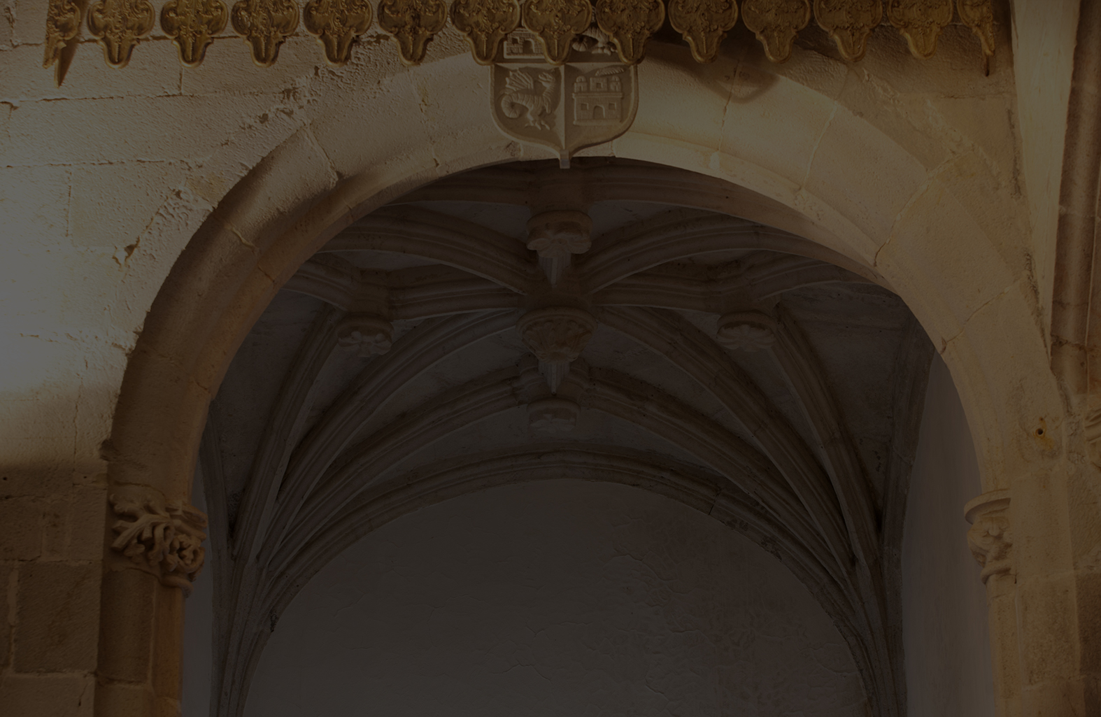 Convento de São Salvador de Vilar de Frades