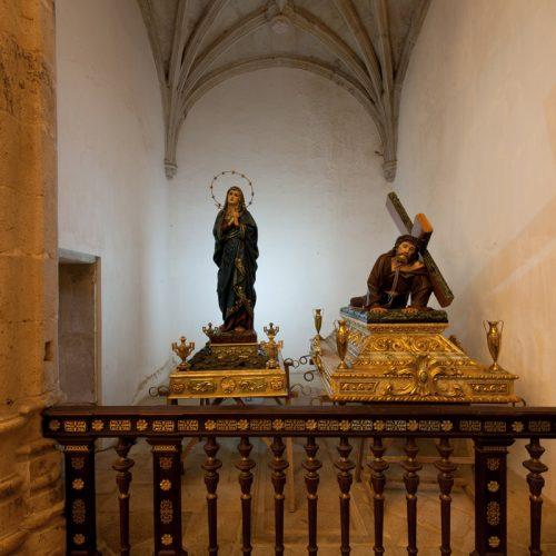 Convento de São Salvador de Vilar de Frades 9