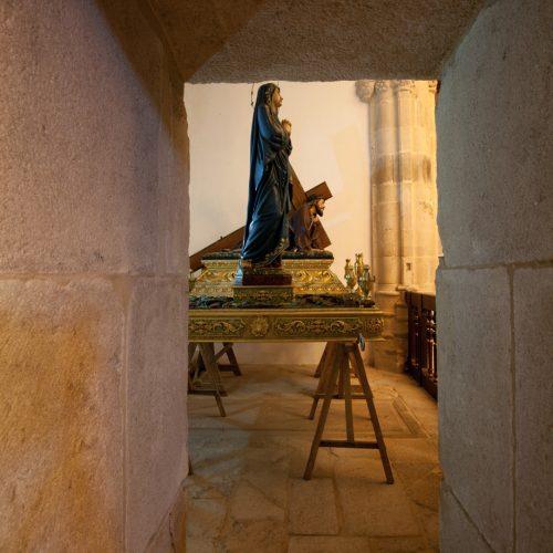 Convento de São Salvador de Vilar de Frades 3