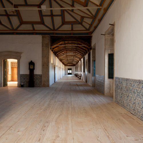 Mosteiro de São Martinho de Tibães 2