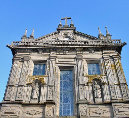 Mosteiro de São Salvador de Grijó