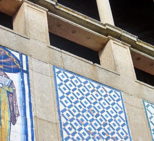 Mosteiro de São Salvador de Grijó 3