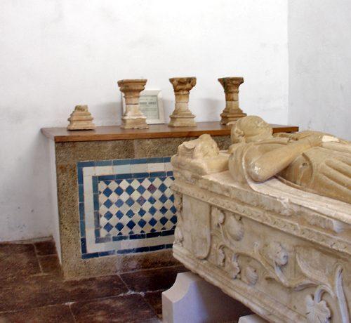 Mosteiro de São Salvador de Grijó 2