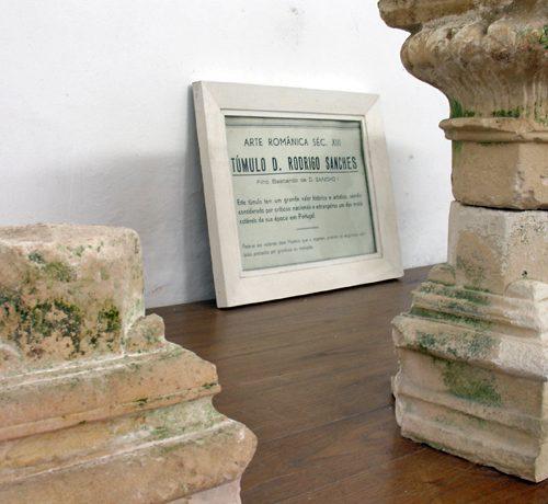 Mosteiro de São Salvador de Grijó 1